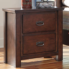 Signature Design by Ashley® Ladiville Night Stand