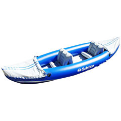 Hydrotools Solstice 29900 Whitewater Rogue 2-Person Kayak