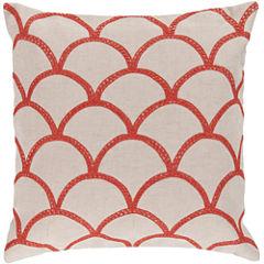 Decor 140 Asti Square Throw Pillow