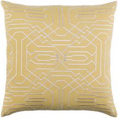 Decor 140 Hermance Throw Pillow Cover