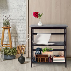 Montego 3-Tier Bookcase