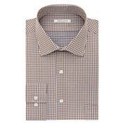 Van Heusen® Long-Sleeve Flex Collar Regular-Fit Dress Shirt