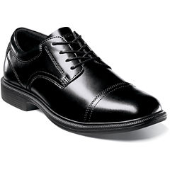 Nunn Bush Beale Mens Oxford Shoes