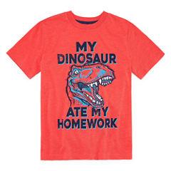 Arizona Graphic T-Shirt- Boys 8-20 & Husky