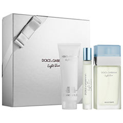 DOLCE&GABBANA Light Blue Gift Set
