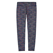 Xersion™ Spacedye Tights - Girls 7-16 and Plus