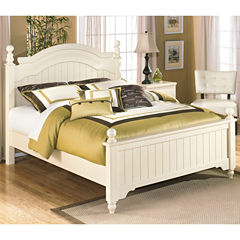 Signature Design by Ashley® Cottage Retreat Poster Bed