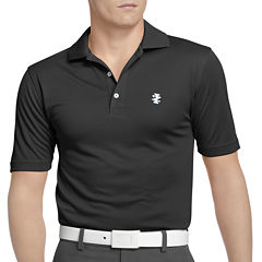 IZOD Performance Golf Grid Polo