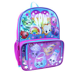 Shopkins Backpack
