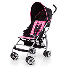 Summer Infant Go Lite Convenience Lightweight Stroller