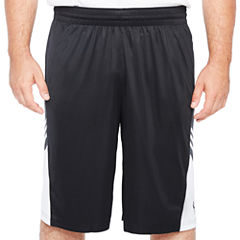 adidas Basketball Shorts Big and Tall