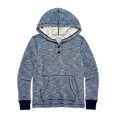Arizona French Terry Pullover Hoodie - Boys 8-20