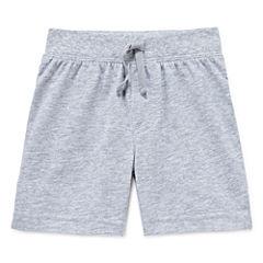 Okie Dokie Knit Shorts - Baby Boys newborn-24m