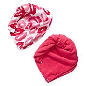 Home Expressions™ 2-pk. Head Wrap Set