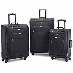 American Tourister Pop Plus 3-pc. Luggage Set