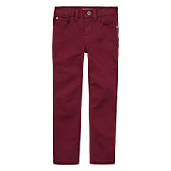 Arizona Skinny Fit Jean Preschool Boys Slim