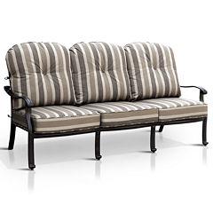 Elin Patio Sofa