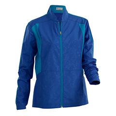 Primo Jacket Water Resistant Windbreaker