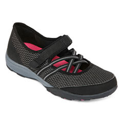 Zibu™ Hally Slip-On Shoes - Wide