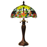 Dale Tiffany™ Lydia Table Lamp