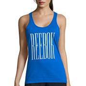 Reebok® Graphic Tank Top