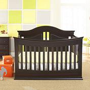 Rockland Austin Baby Furniture Collection - Espresso