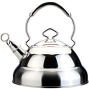 BergHOFF® 2.6-qt. Harmony Whistling Tea Kettle