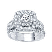 wedding ring sets bridal sets - Jcpenney Wedding Rings