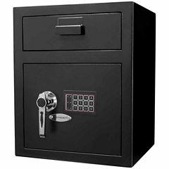 Barska® Large Keypad Depository Safe