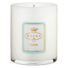 Tocca Beauty Scented Candle - Giulietta