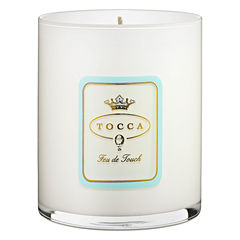 Tocca Beauty Scented Candle - Touch