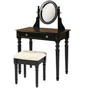 Lorraine 2-pc. Vanity Set