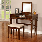 Delmar 2-pc. Vanity Set
