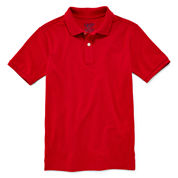 IZOD® Piqué Polo or Flat-Front Pants - Boys 8-20