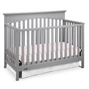 Graco® Hayden 4-in-1 Convertible Crib