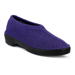 Spring Step Tender Slip-On Shoes