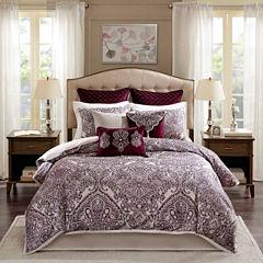 Bombay Patterson Jacquard Comforter Set