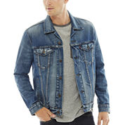 Levi's® Danica Denim Trucker Jacket