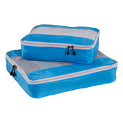 ElectroLight Packing Cubes - Set of 2