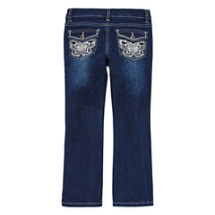 Arizona Jean Toddler Girls
