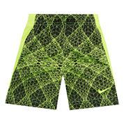 Nike® Legacy Shorts - Preschool Boys 4-7