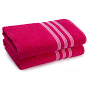 Cambridge Towel Pacifica 2-pc. Solid Beach Towel Set