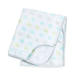 Ideal Baby Muslin Blanket-Dreamy