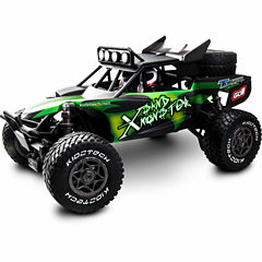 1:14 Scale R/C Sand X-Monster