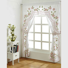 Better Trends Bloomfield Curtain Panel