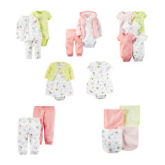 Pull on Pants Clothing Sets for Baby JCPenney