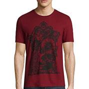 i jeans by Buffalo Cafano Short-Sleeve V-Neck Tee