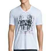 i jeans by Buffalo Carlylo Short-Sleeve V-Neck Tee