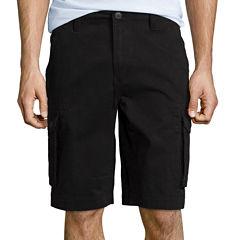 "Arizona 10½"" Inseam Cargo Shorts"