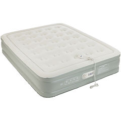 AeroBed® Premier Double-High Queen Air Mattress